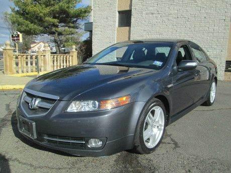 2007 Acura TL
