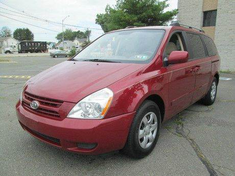 2008 Kia Sedona for sale in Edison, NJ