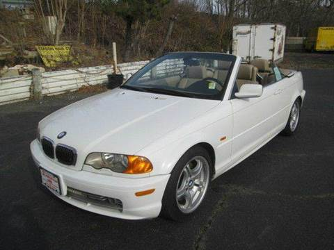 2001 BMW 3 Series for sale in Edison, NJ