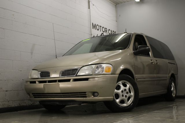 2003 OLDSMOBILE SILHOUETTE GLS 4DR EXT MINIVAN tan must see call now to schedule a test drive cu