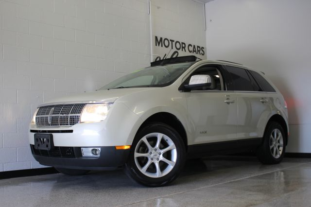 2007 LINCOLN MKX BASE AWD 4DR SUV gray  3 month 4000 mile limited powertrain warranty is availa