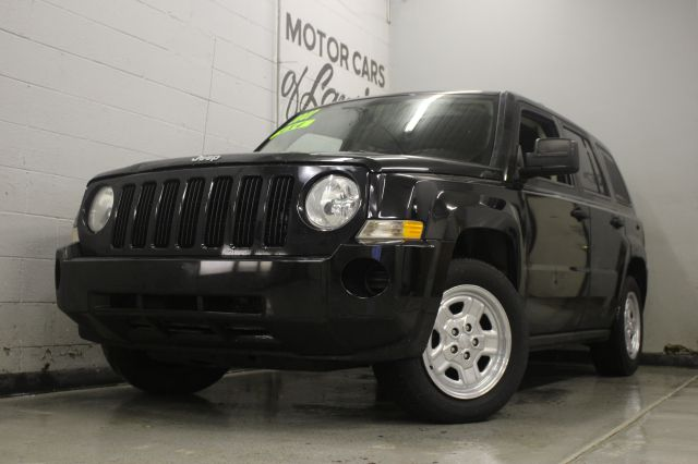 2007 JEEP PATRIOT SPORT 4WD 4DR SUV black 4wd must see all customers are welcome to perform an i