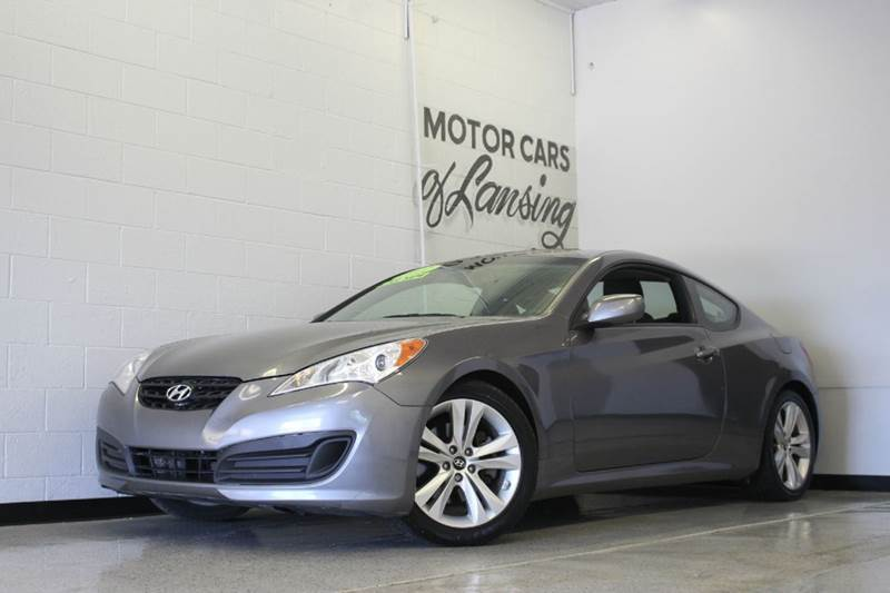 2011 HYUNDAI GENESIS COUPE 20T 2DR COUPE 5A nordschleife gray 20l 4-cylinder dohc 16v dual cvvt