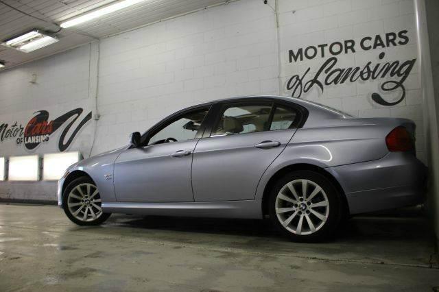 2011 BMW 3 SERIES 328I XDRIVE AWD 4DR SEDAN SULEV blue 328i xdrive 30l 6-cylinder dohc and awd