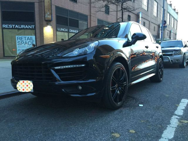 2014 PORSCHE CAYENNE GTS AWD 4DR SUV black call mike anytime 8882399980 2-stage unlocking - remo