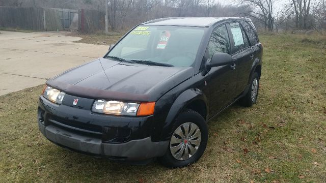 2003 SATURN VUE BASE FWD 4DR SUV black currently at our location in kalamazoo  3 month 4000 mi