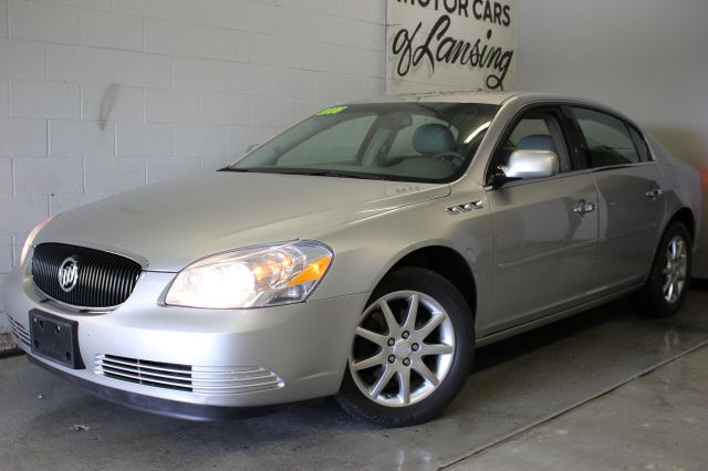 2008 BUICK LUCERNE CXL SEDAN silver extra clean like new inside and out all customers are welcom