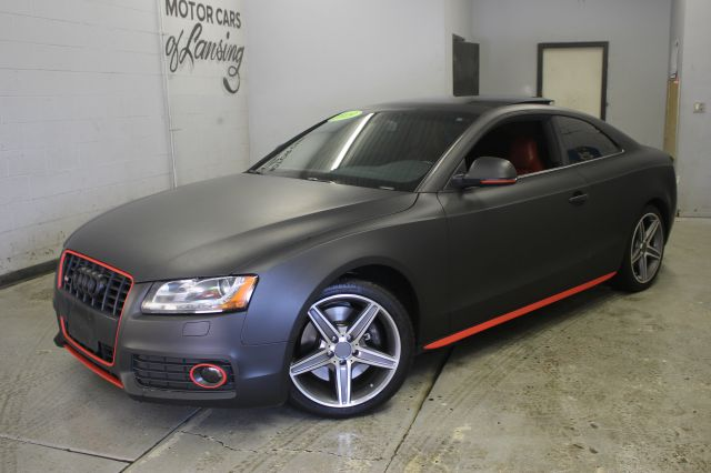 2009 AUDI S5 QUATTRO AWD 2DR COUPE 6M 2-stage unlocking - remote 4wd type - full time abs - 4-wh