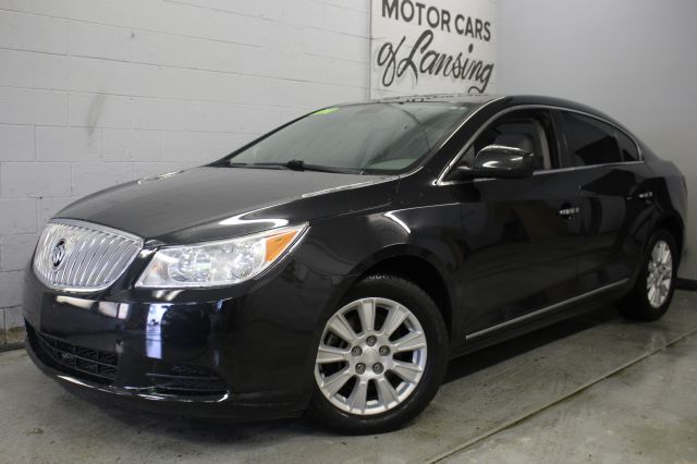 2010 BUICK LACROSSE CX 4DR SEDAN black super clean wow must see call now and schedule your test