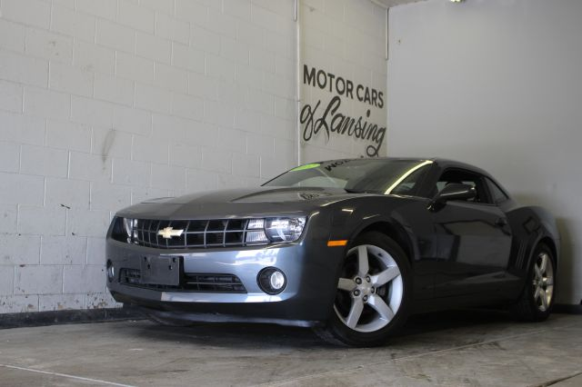 2011 CHEVROLET CAMARO LT 2DR COUPE W1LT grey fully equippedstill under factory warranty guarant