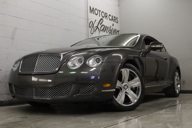 2010 BENTLEY CONTINENTAL GT BASE AWD 2DR COUPE gray call mike anytime at 8882399980 additional
