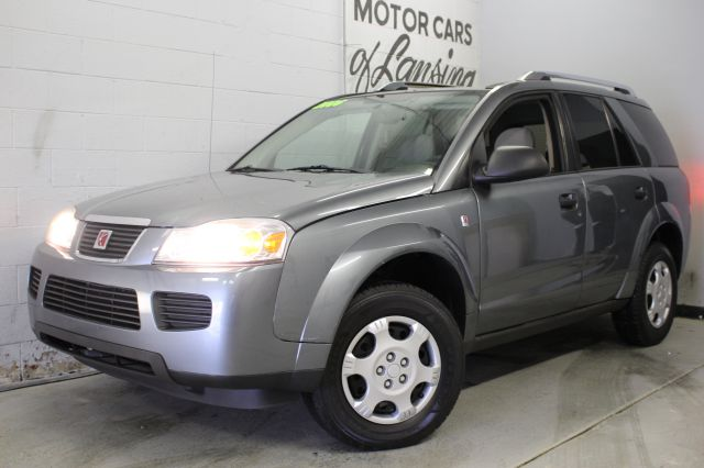 2006 SATURN VUE BASE 4DR SUV charcoal wow truly like new inside and out this is a must see call