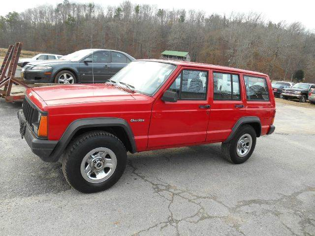 Related Pictures 1994 jeep cherokee 4x4 at autopages com