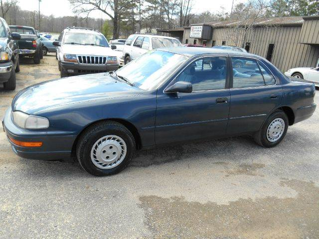 1993 Toyota Camry For Sale