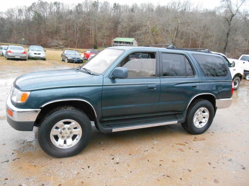 1997 toyota 4runner for sale