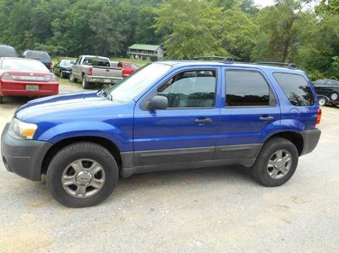 2005 Ford Escape for sale in Helena, AL