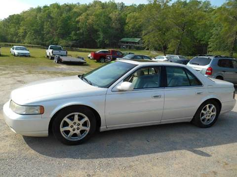 2003 Cadillac Seville for sale in Helena, AL