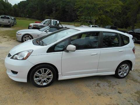 2011 Honda Fit for sale in Helena, AL