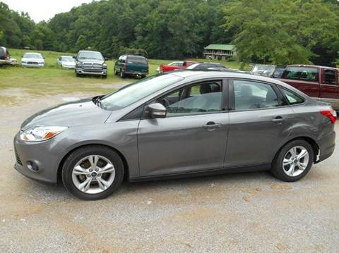 2014 Ford Focus for sale in Helena, AL