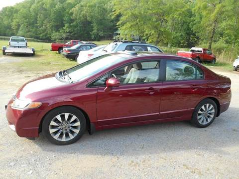2010 Honda Civic for sale in Helena, AL