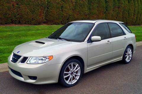 2005 Saab 9-2X for sale in Edmonds, WA