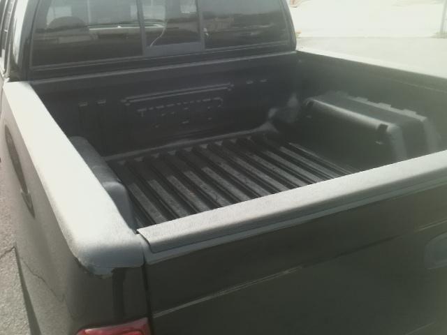 2001 Dodge Dakota 4dr Sport Crew Cab SB 2WD - Danville VA