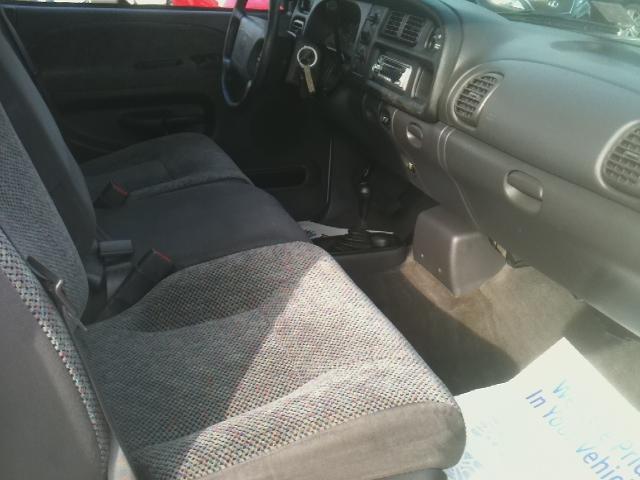 2001 Dodge Ram Pickup 1500 4dr Quad Cab SLT Plus 4WD SB - Danville VA