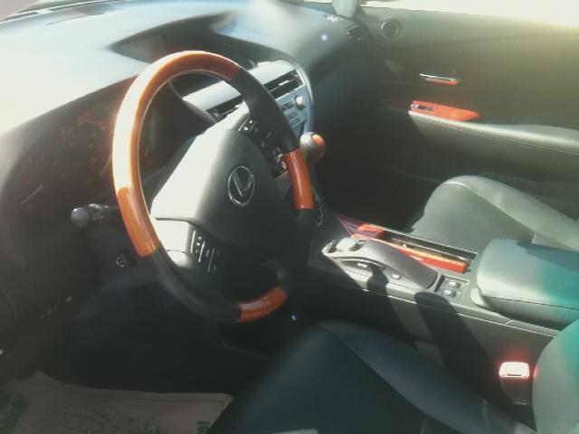2010 Lexus RX 350 AWD 4dr SUV - Danville VA