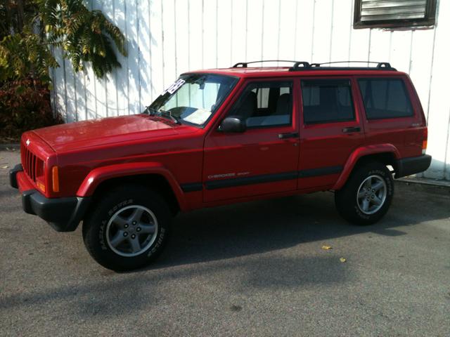 1999 Jeep Cherokee For Sale - Carsforsale.com