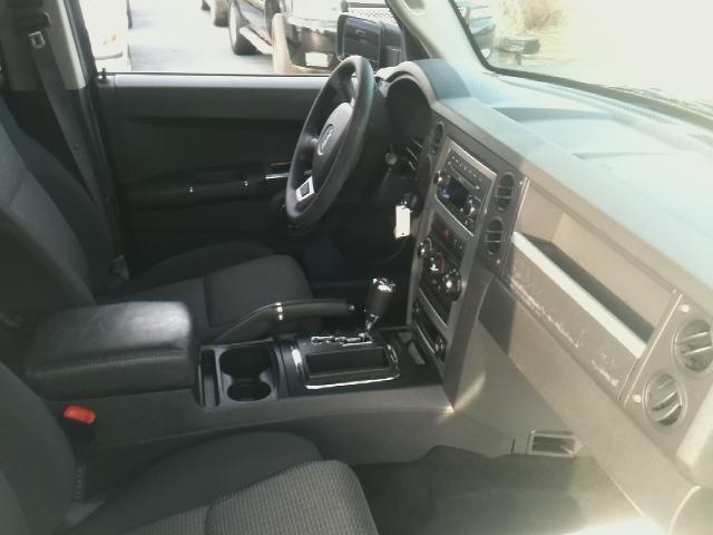 2010 Jeep Commander 4x4 Sport 4dr SUV - Danville VA