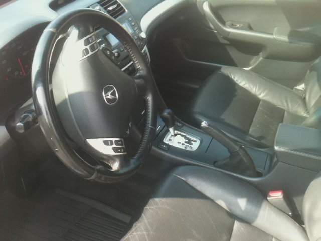 2006 Acura TSX 4dr Sedan 5A - Danville VA