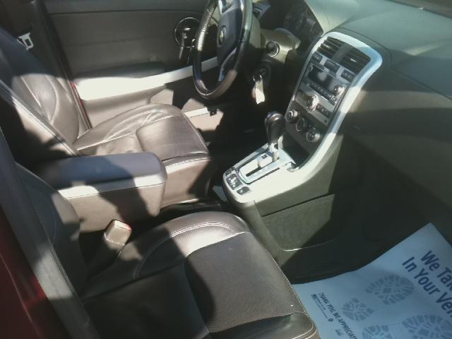 2008 Chevrolet Equinox Sport 4dr SUV - Danville VA