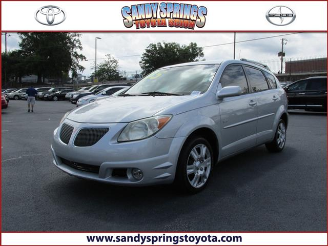 2005 Pontiac Vibe for sale in Atlanta GA
