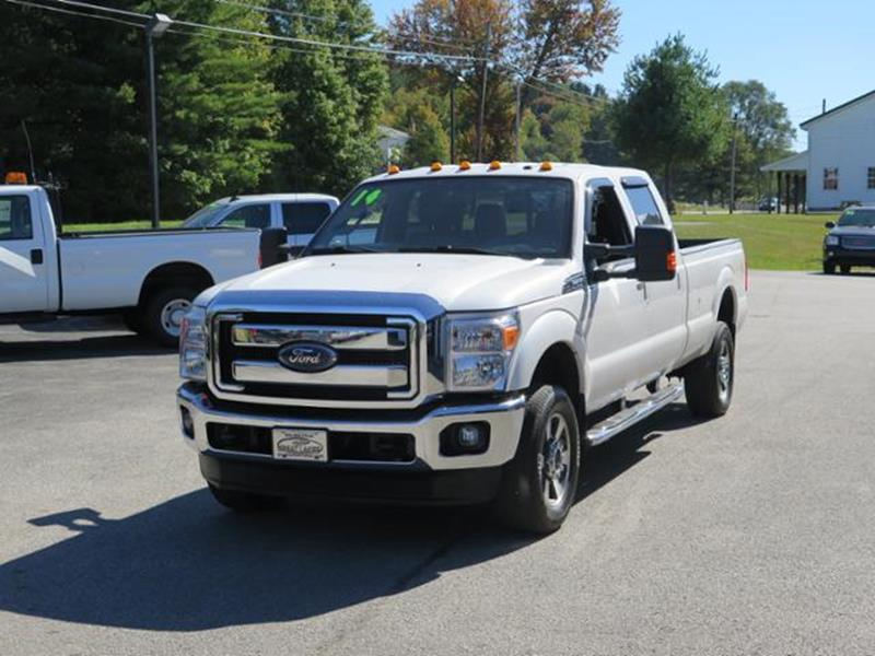 ford f 350 super duty for sale in erie pa. Black Bedroom Furniture Sets. Home Design Ideas