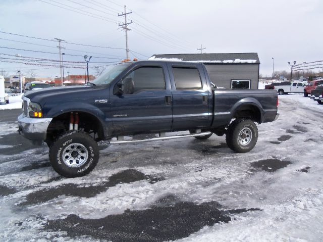 Used 2002 Ford F 250 For Sale