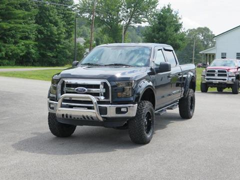 ford f 150 for sale in erie pa. Black Bedroom Furniture Sets. Home Design Ideas