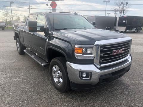 2018 GMC Sierra 3500HD for sale in Erie, PA