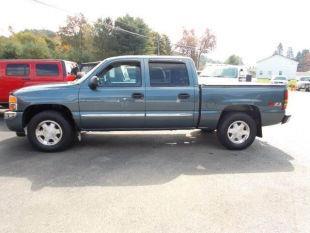 2006 GMC Sierra 1500 for sale in Erie, PA