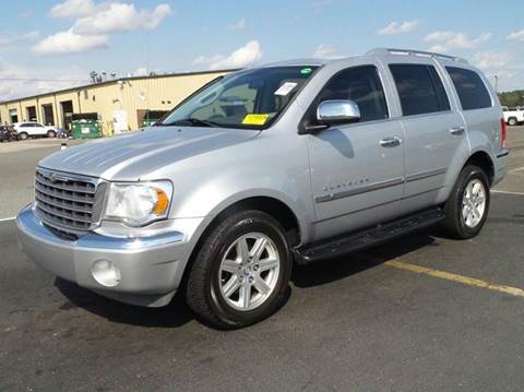 chrysler aspen for sale florida. Cars Review. Best American Auto & Cars Review