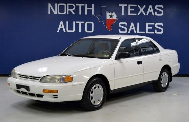 1996 Toyota Camry for sale in Dallas TX