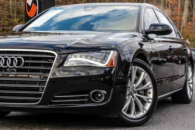 2014 audi a8 for sale in marietta ga. Black Bedroom Furniture Sets. Home Design Ideas