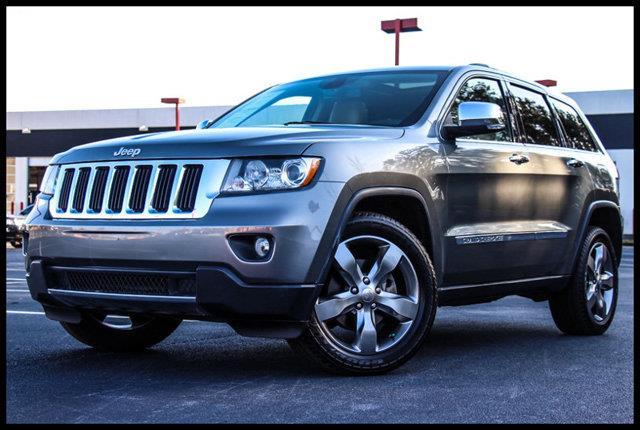Marietta Luxury Motors >> Jeep Grand Cherokee for sale in Marietta, GA - Carsforsale.com