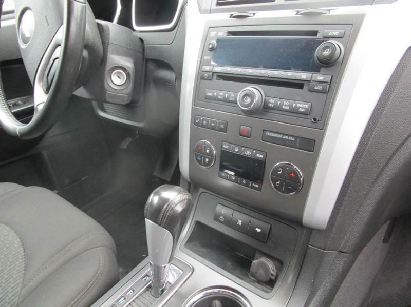 2009 Chevrolet Traverse AWD LT 4dr SUV w/1LT - Carmel IN