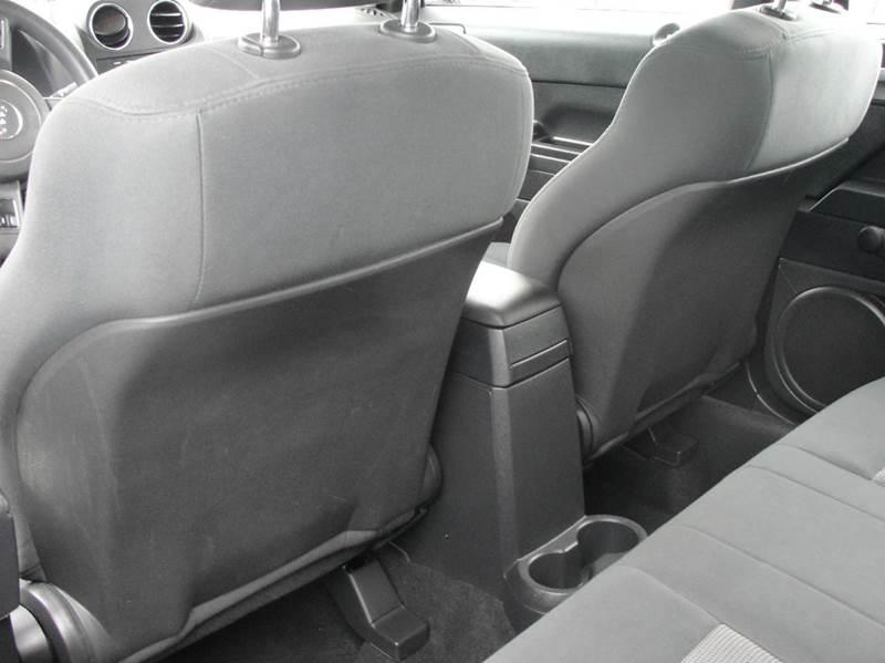 2011 Jeep Patriot 4x4 Sport 4dr SUV - Carmel IN