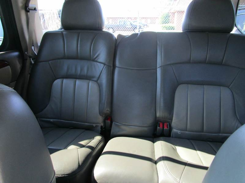 2003 GMC Envoy SLT 4WD 4dr SUV - Carmel IN