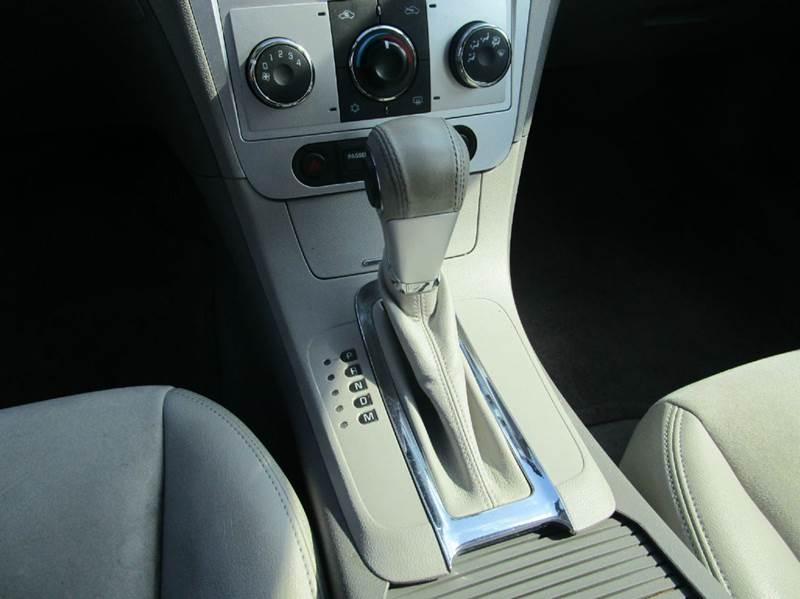 2011 Chevrolet Malibu LT 4dr Sedan w/2LT - Carmel IN