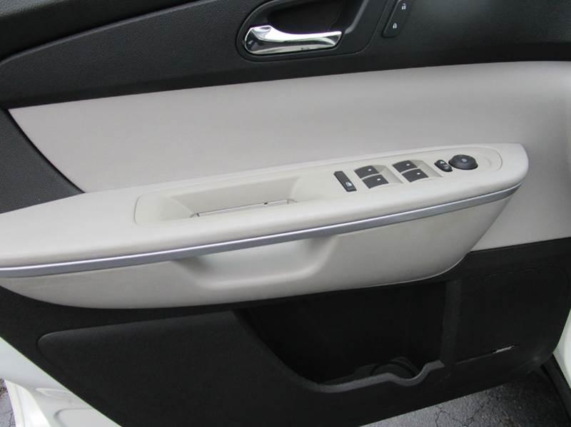 2012 GMC Acadia AWD SLT-1 4dr SUV - Carmel IN