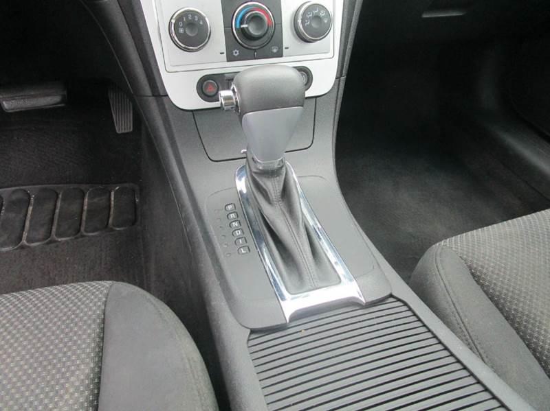 2008 Chevrolet Malibu LT 4dr Sedan w/1LT - Carmel IN
