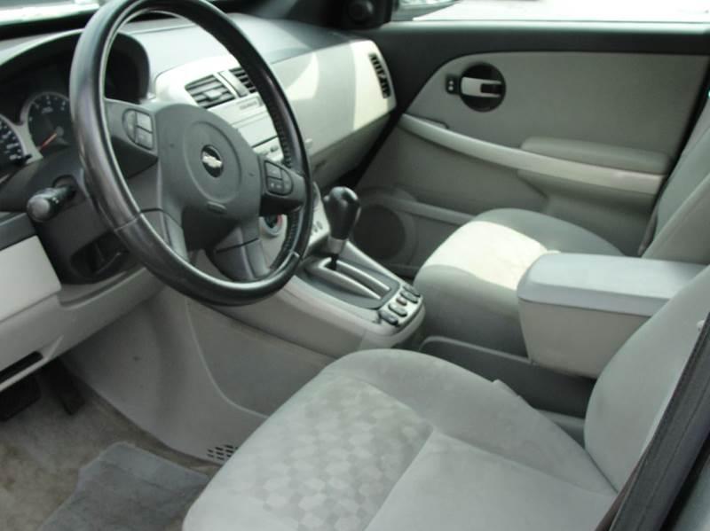 2005 Chevrolet Equinox AWD LT 4dr SUV - Carmel IN