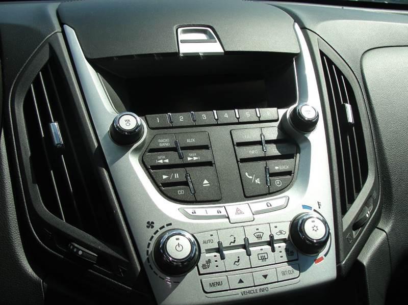 2011 Chevrolet Equinox LT 4dr SUV w/2LT - Carmel IN